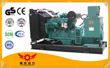 上海玉柴柴油发电机组