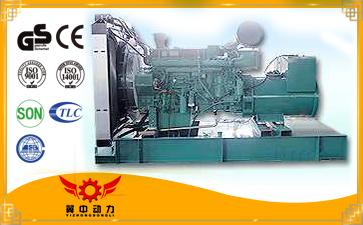 海南柴油发电机组