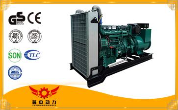 新疆柴油发电机组