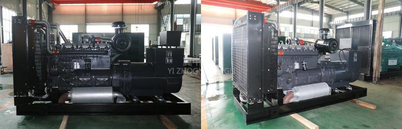 400kw卡得柴油发电机组发货图1