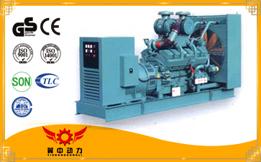 天津柴油发电机组
