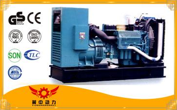 西安柴油发电机组