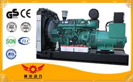 朔州柴油发电机组