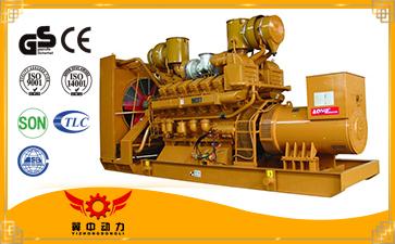 忻州柴油发电机组