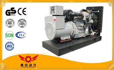 鄂尔多斯柴油发电机组