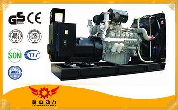 扬州柴油发电机组