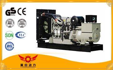 赣州柴油发电机组