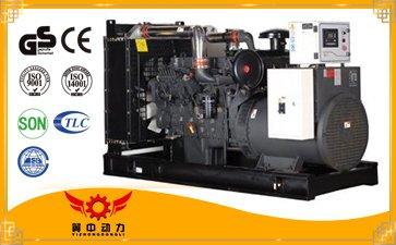 吉安柴油发电机组