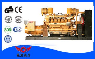 济柴柴油发电机组型号