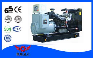 柴油发电机规格型号大全