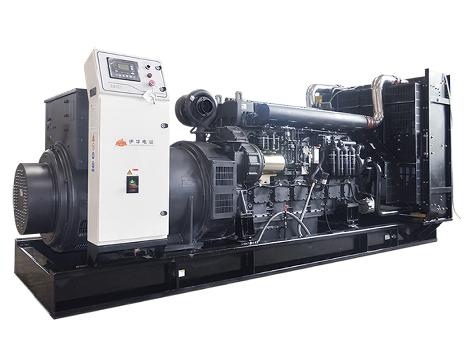 660千瓦上柴柴油发电机组